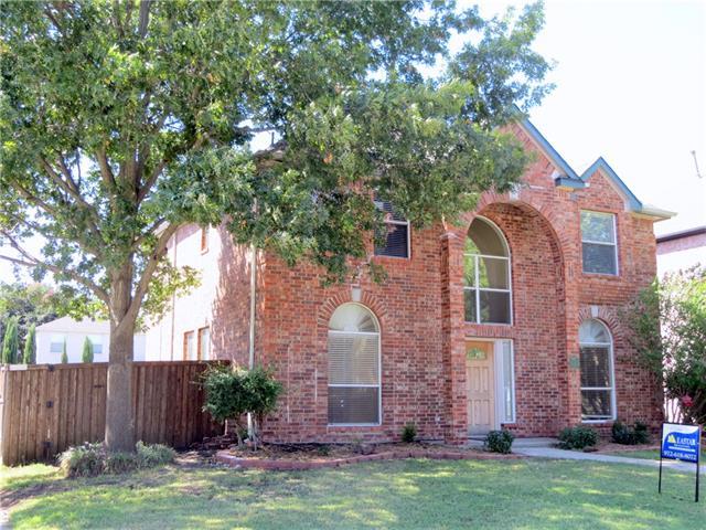 Rental Homes for Rent, ListingId:35257616, location: 1720 Live Oak Lane Allen 75002