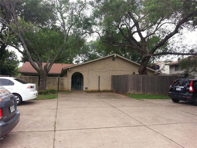 Rental Homes for Rent, ListingId:35356097, location: 1724 W Sanford Street W Arlington 76012