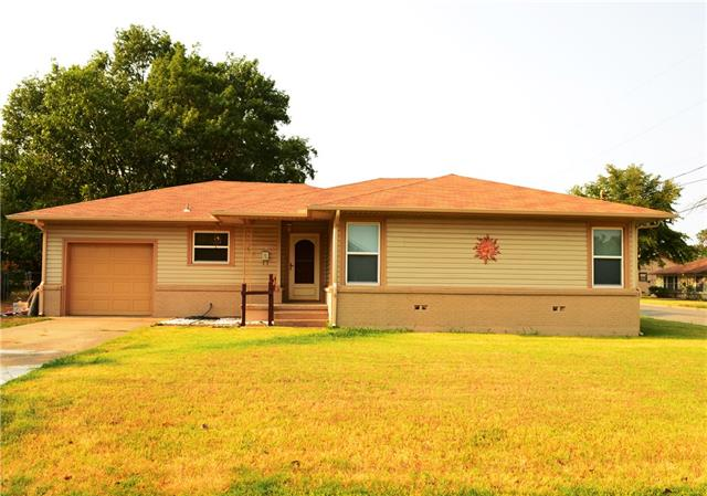 Rental Homes for Rent, ListingId:35264795, location: 205 W Burton Street Sherman 75092