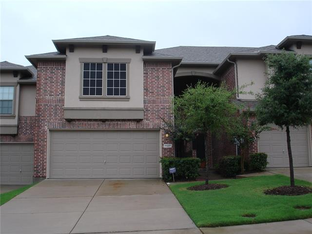 Rental Homes for Rent, ListingId:35301023, location: 1127 Landon Lane Allen 75013