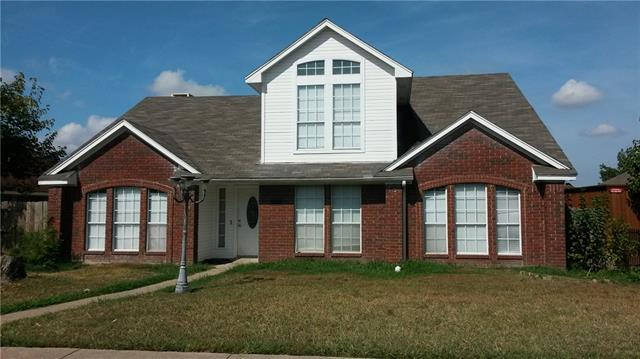 Real Estate for Sale, ListingId: 35301085, Rowlett,TX75089