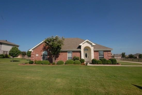 Rental Homes for Rent, ListingId:35273553, location: 113 Shumard Drive Aledo 76008