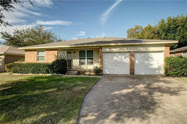 Rental Homes for Rent, ListingId:35506695, location: 1621 Salem Drive Richardson 75080