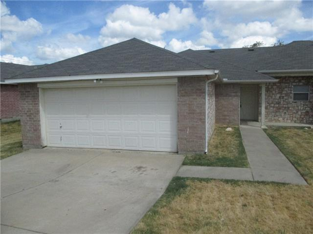 Rental Homes for Rent, ListingId:35280941, location: 866 Robinson Court Grand Prairie 75051