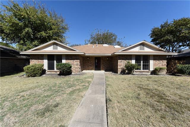 Rental Homes for Rent, ListingId:35961140, location: 921 Shell Lane Lancaster 75146
