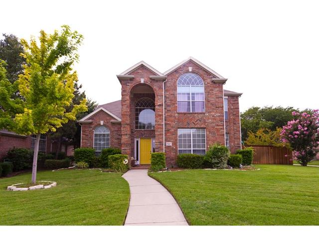Rental Homes for Rent, ListingId:35281355, location: 7917 Aqua Vista Drive Plano 75025