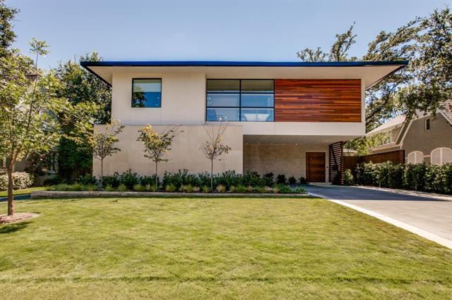 Real Estate for Sale, ListingId: 35367366, Highland Park,TX75205