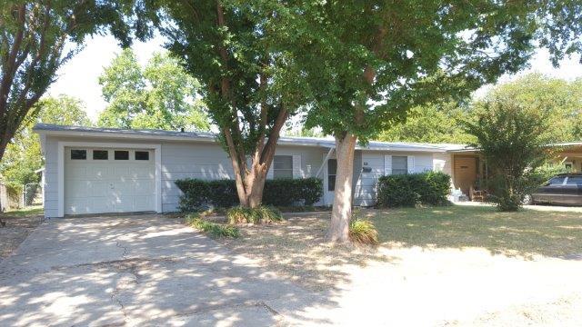 Real Estate for Sale, ListingId: 35281258, Mesquite,TX75149