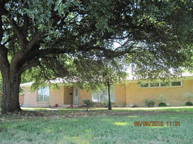 Photo of 1308 E Elm Street  Hillsboro  TX