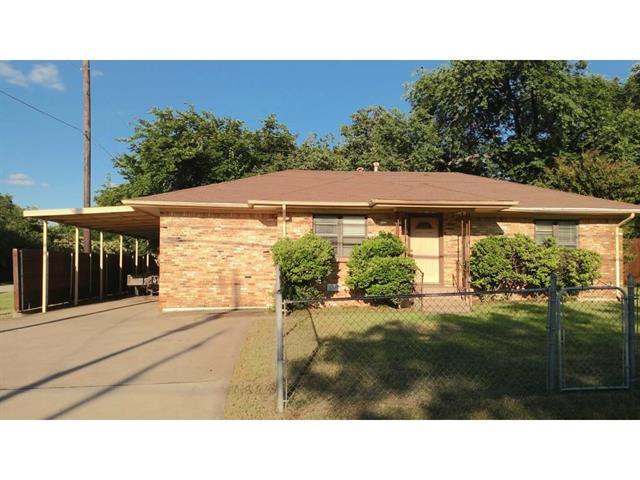 Rental Homes for Rent, ListingId:35301252, location: 9380 N County Road Frisco 75033