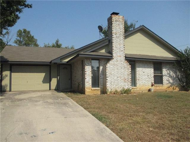 Rental Homes for Rent, ListingId:35384349, location: 5815 Teal Ridge Drive Arlington 76017