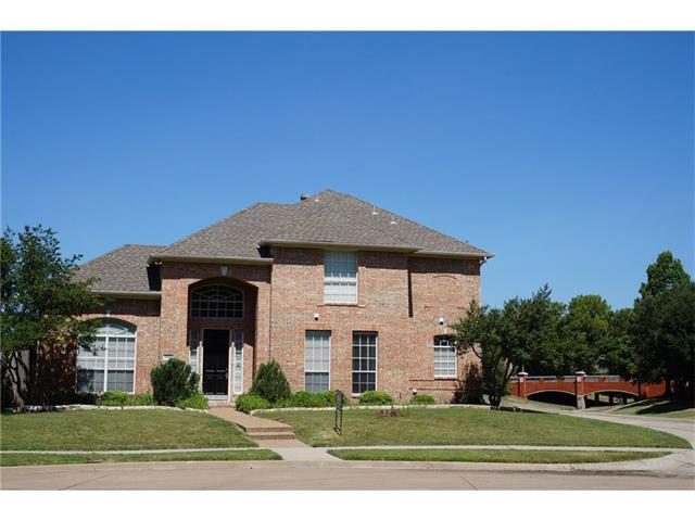 Rental Homes for Rent, ListingId:35301287, location: 3801 Sunflower Lane Plano 75025