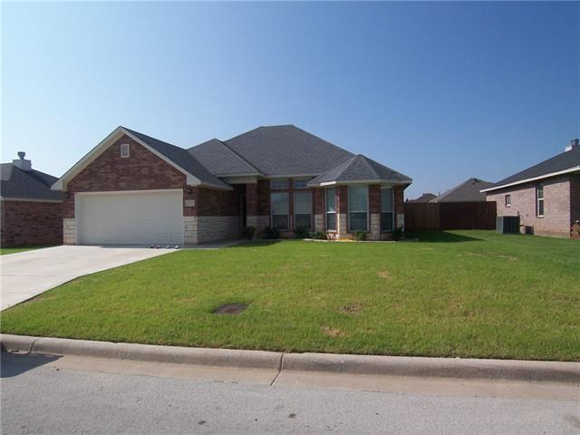 Rental Homes for Rent, ListingId:35301189, location: 273 Sugarloaf Avenue Abilene 79602