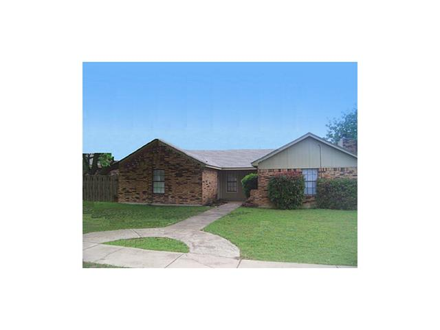 Rental Homes for Rent, ListingId:35300993, location: 1430 Brook Meadow Circle Lancaster 75134