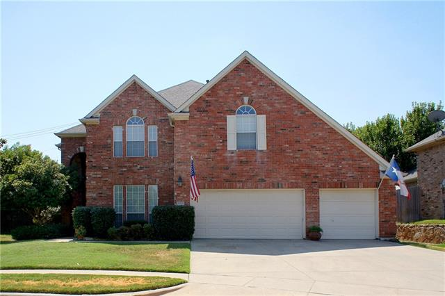 Real Estate for Sale, ListingId: 35301231, Corinth,TX76210