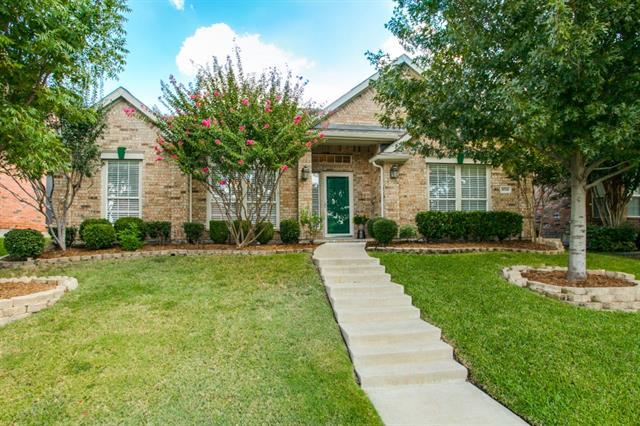 Real Estate for Sale, ListingId: 35391352, Frisco,TX75034