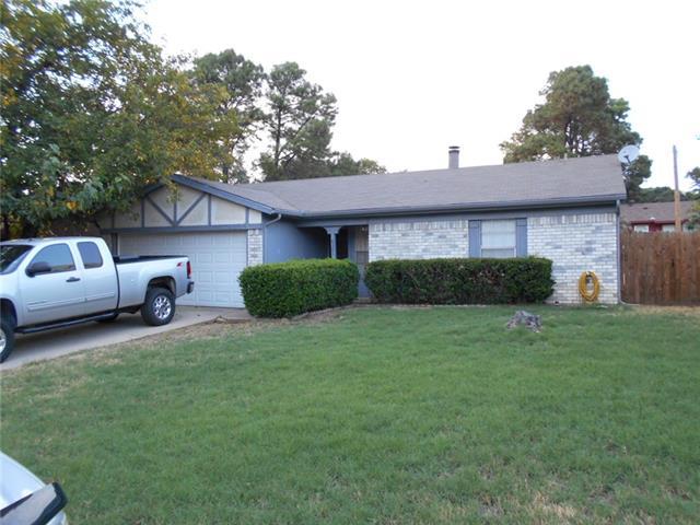 Real Estate for Sale, ListingId: 35301071, Arlington,TX76016