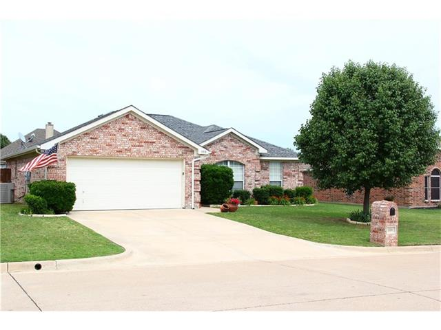 Rental Homes for Rent, ListingId:35391981, location: 350 Howard Way Drive Aledo 76008