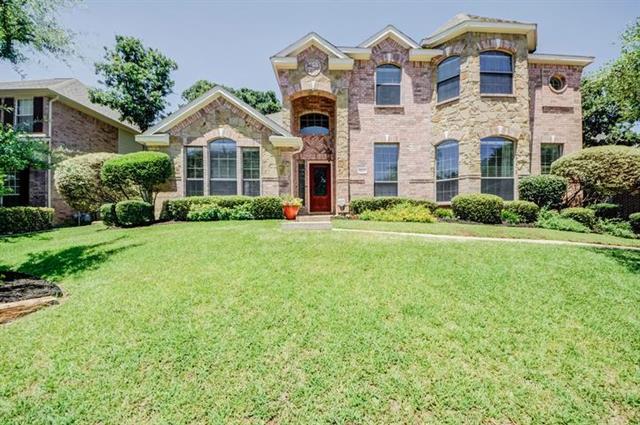 Real Estate for Sale, ListingId: 35359263, Corinth,TX76210