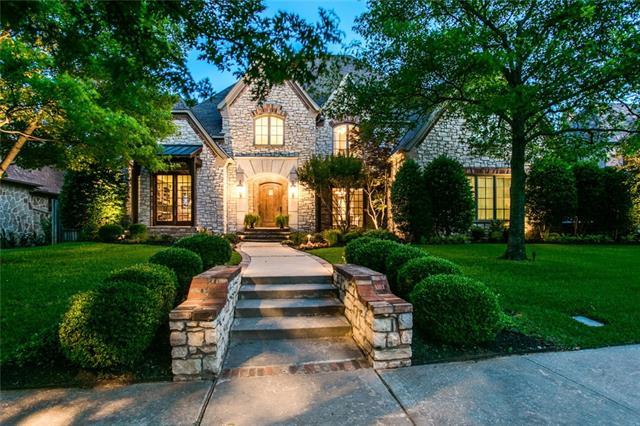 Real Estate for Sale, ListingId: 35324005, Colleyville,TX76034