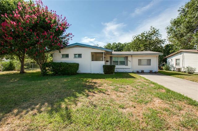 Real Estate for Sale, ListingId: 35323782, Mesquite,TX75149
