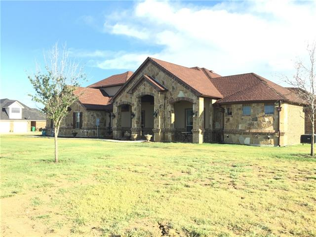Real Estate for Sale, ListingId: 35324119, Krum,TX76249