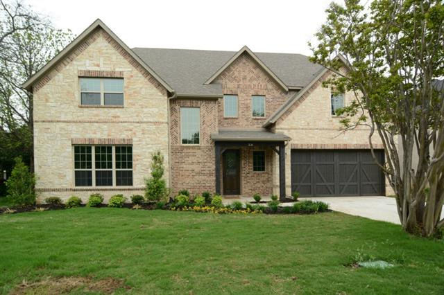 Rental Homes for Rent, ListingId:35336313, location: 336 Kaye Street Coppell 75019
