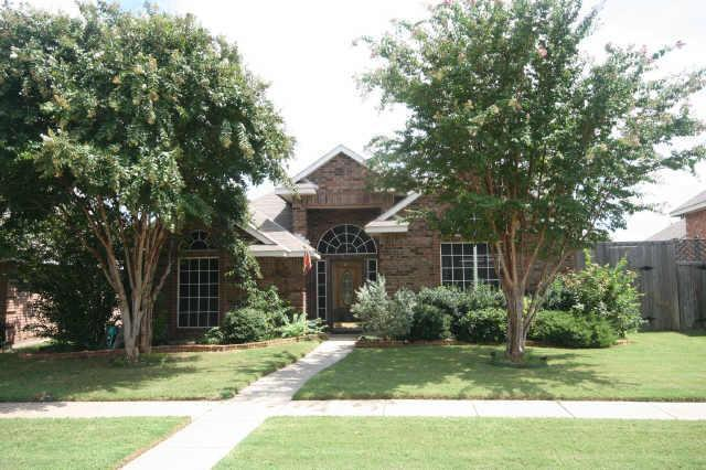 Rental Homes for Rent, ListingId:35336217, location: 7892 Tournament Road Frisco 75035