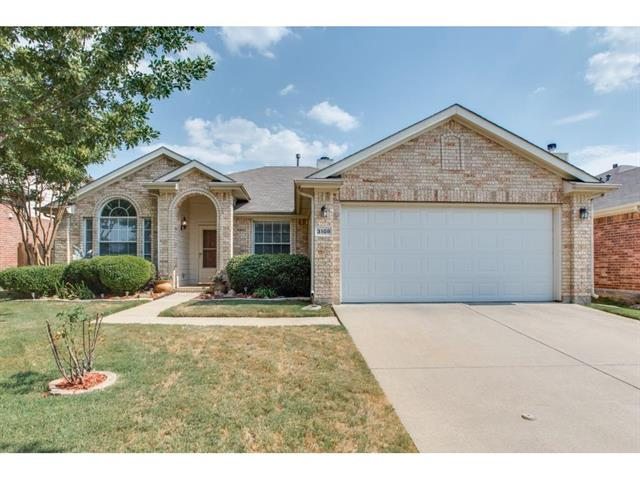 Rental Homes for Rent, ListingId:35336294, location: 3108 Alcove Lane Corinth 76210