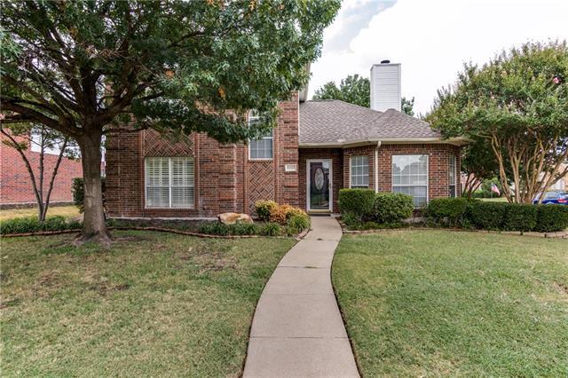 Real Estate for Sale, ListingId: 35343706, Frisco,TX75035