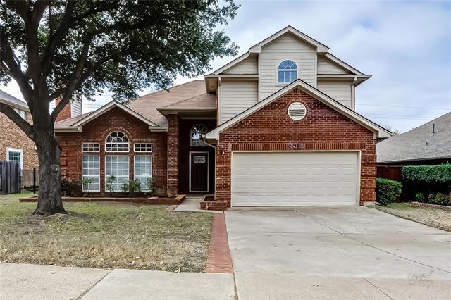 Real Estate for Sale, ListingId: 35343688, Grapevine,TX76051