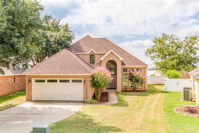 Real Estate for Sale, ListingId: 35343775, Granbury,TX76049