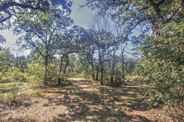 14.91 acres Poolville, TX