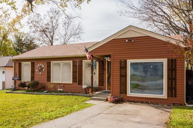 Real Estate for Sale, ListingId: 35344257, Mesquite,TX75149