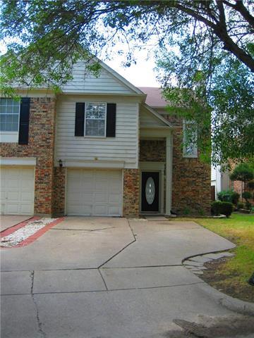 Real Estate for Sale, ListingId: 35343894, Arlington,TX76014