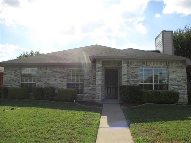 Rental Homes for Rent, ListingId:35367532, location: 201 Rosewood Lane Cedar Hill 75104