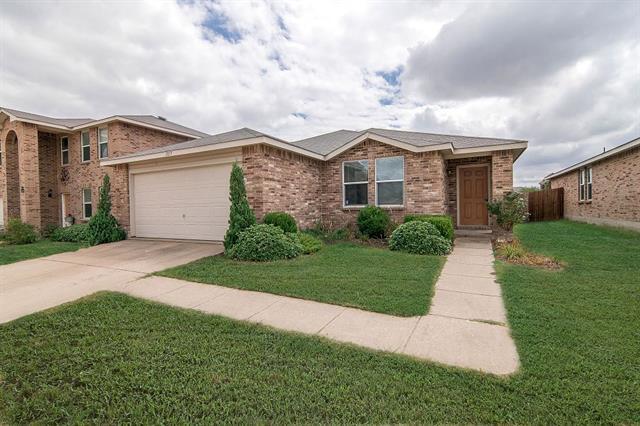 Rental Homes for Rent, ListingId:35562131, location: 1117 Batt Masterson Drive Anna 75409