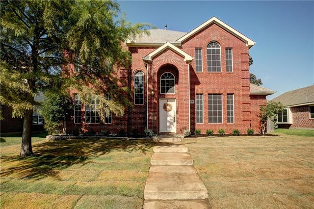 Real Estate for Sale, ListingId: 35343780, Allen,TX75002