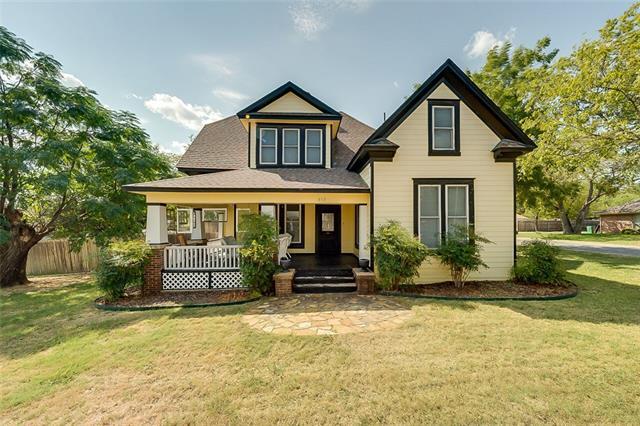 Real Estate for Sale, ListingId: 35359277, Maypearl,TX76064