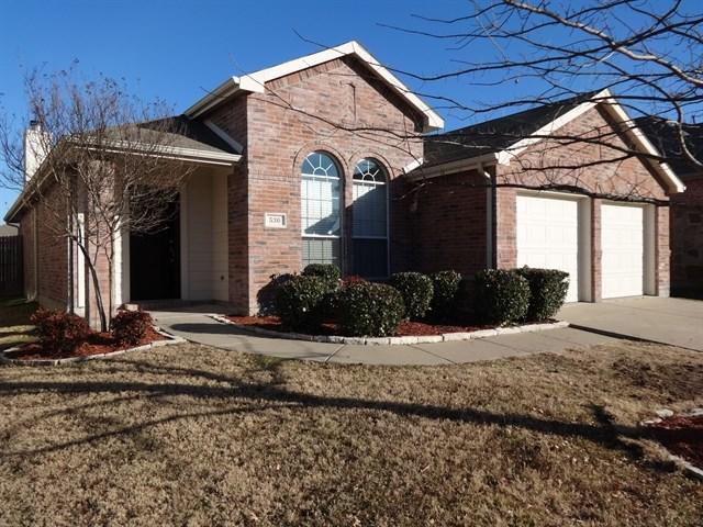 Rental Homes for Rent, ListingId:35355947, location: 530 Hickory Lane Fate 75087