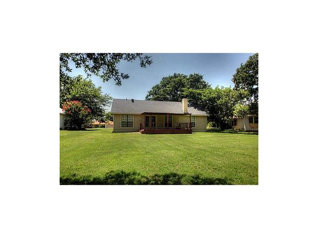 Rental Homes for Rent, ListingId:35355683, location: 3707 Winding Way Granbury 76049