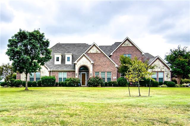 Real Estate for Sale, ListingId: 35440900, Lucas,TX75002