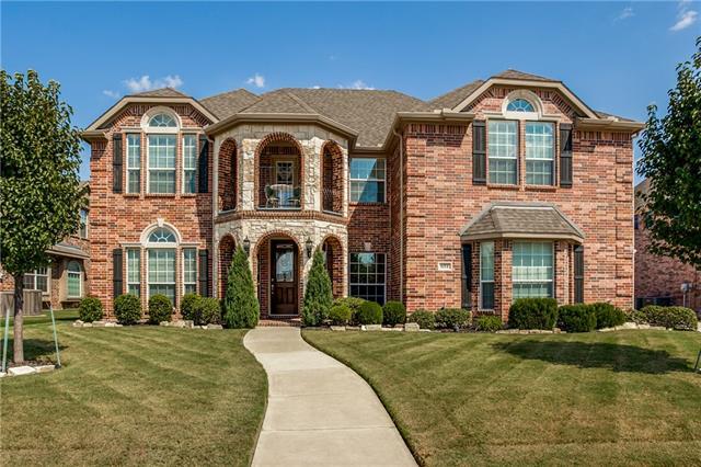 Real Estate for Sale, ListingId: 35421644, Prosper,TX75078