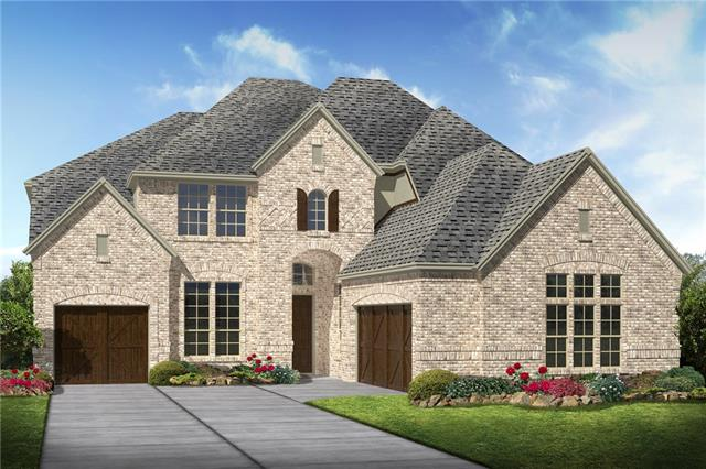 Real Estate for Sale, ListingId: 35367534, Frisco,TX75034