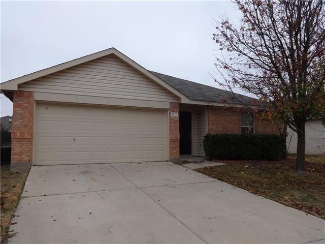 Rental Homes for Rent, ListingId:35562275, location: 1120 Boxwood Drive Crowley 76036