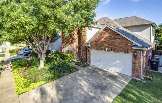 Real Estate for Sale, ListingId: 35410874, Frisco,TX75035