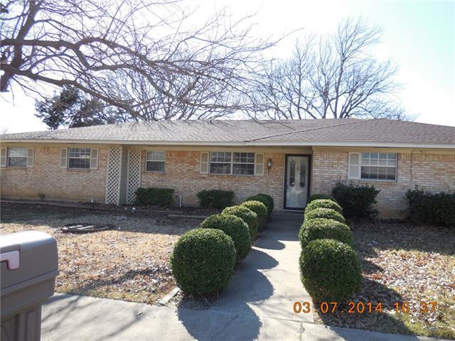 Rental Homes for Rent, ListingId:35374265, location: 3102 Northridge Drive Sherman 75090