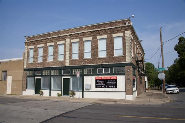Commercial Property for Sale, ListingId:35374480, location: 4325 Elm Street Dallas 75226