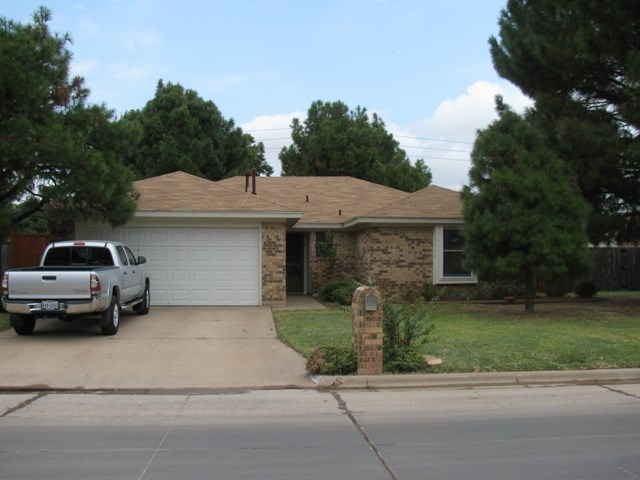 Rental Homes for Rent, ListingId:35374467, location: 2810 Rex Allen Drive Abilene 79606
