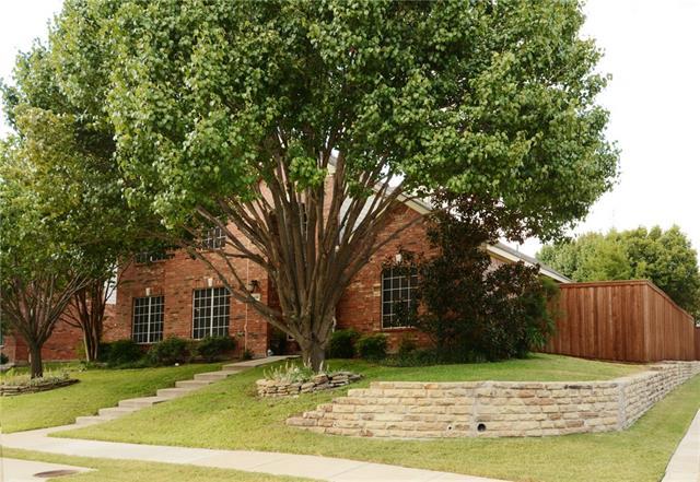 Real Estate for Sale, ListingId: 35391986, Allen,TX75013